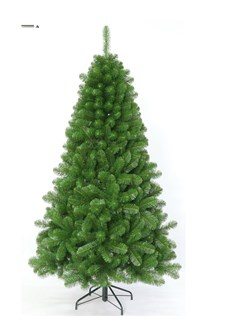 Tree Arctic Spruce Unlit  Hook On Branches Height 3.65 metres