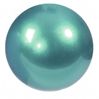 Bauble candy apple teal.
