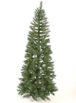 Christmas Tree Slim American Deluxe Mixed Tip Flat Back
