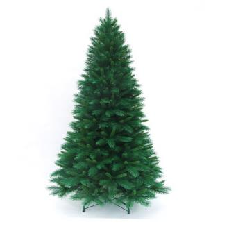 Christmas Tree American mixed tip style. Suitable for indoor and outdoor use.